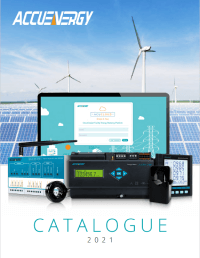 Accuenergy Product Catalogue