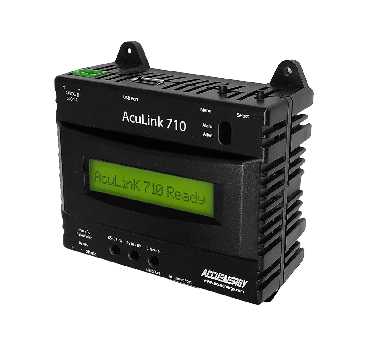 Data Acquisition Server - AcuLink 710