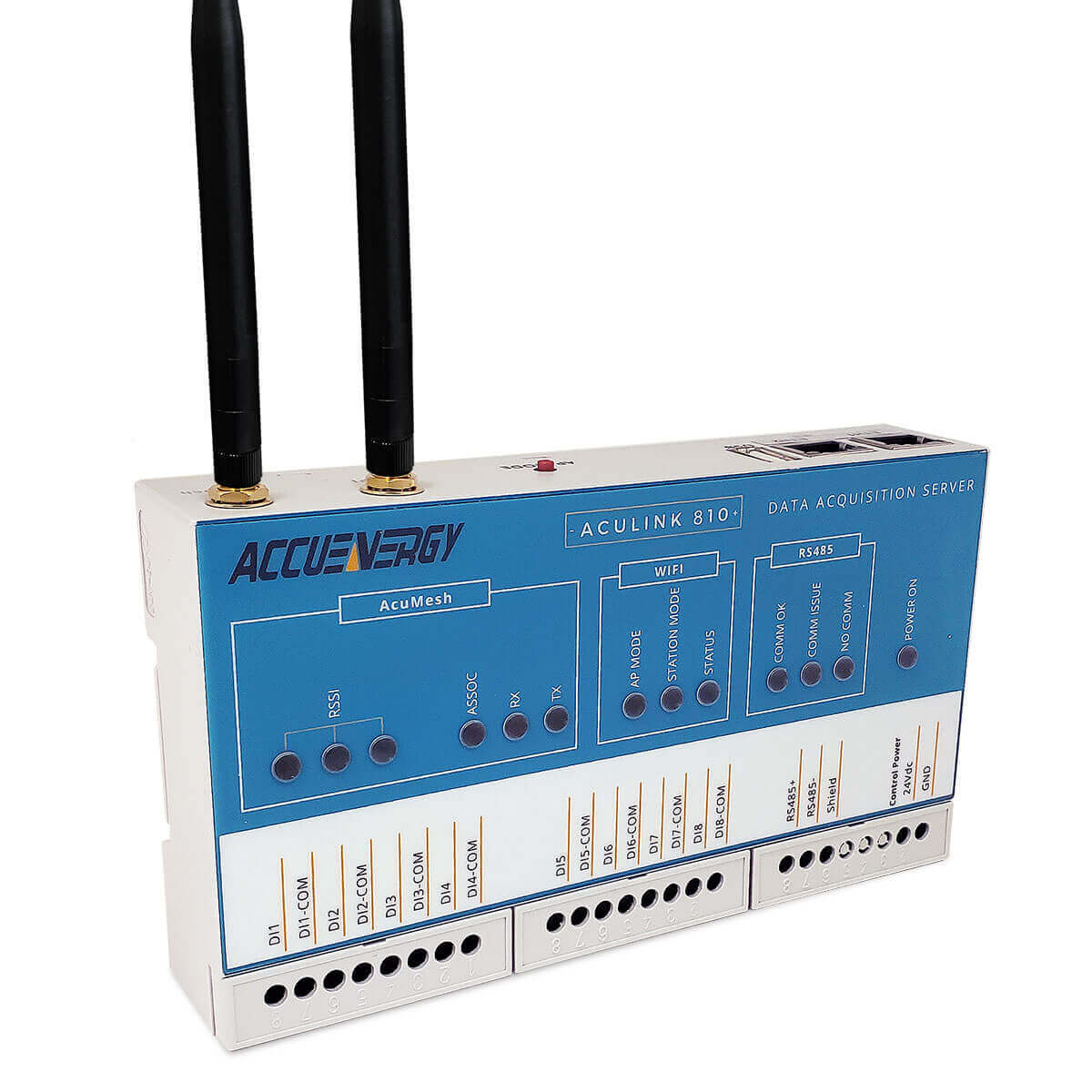 Data Acquisition Server - AcuLink 810