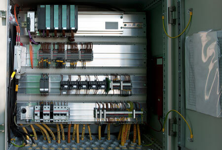 Application: Panel Metering | Accuenergy